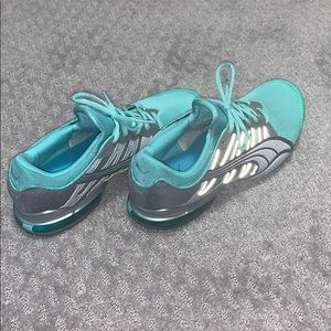 Puma 10cell arch-tech running shoes size/9.5